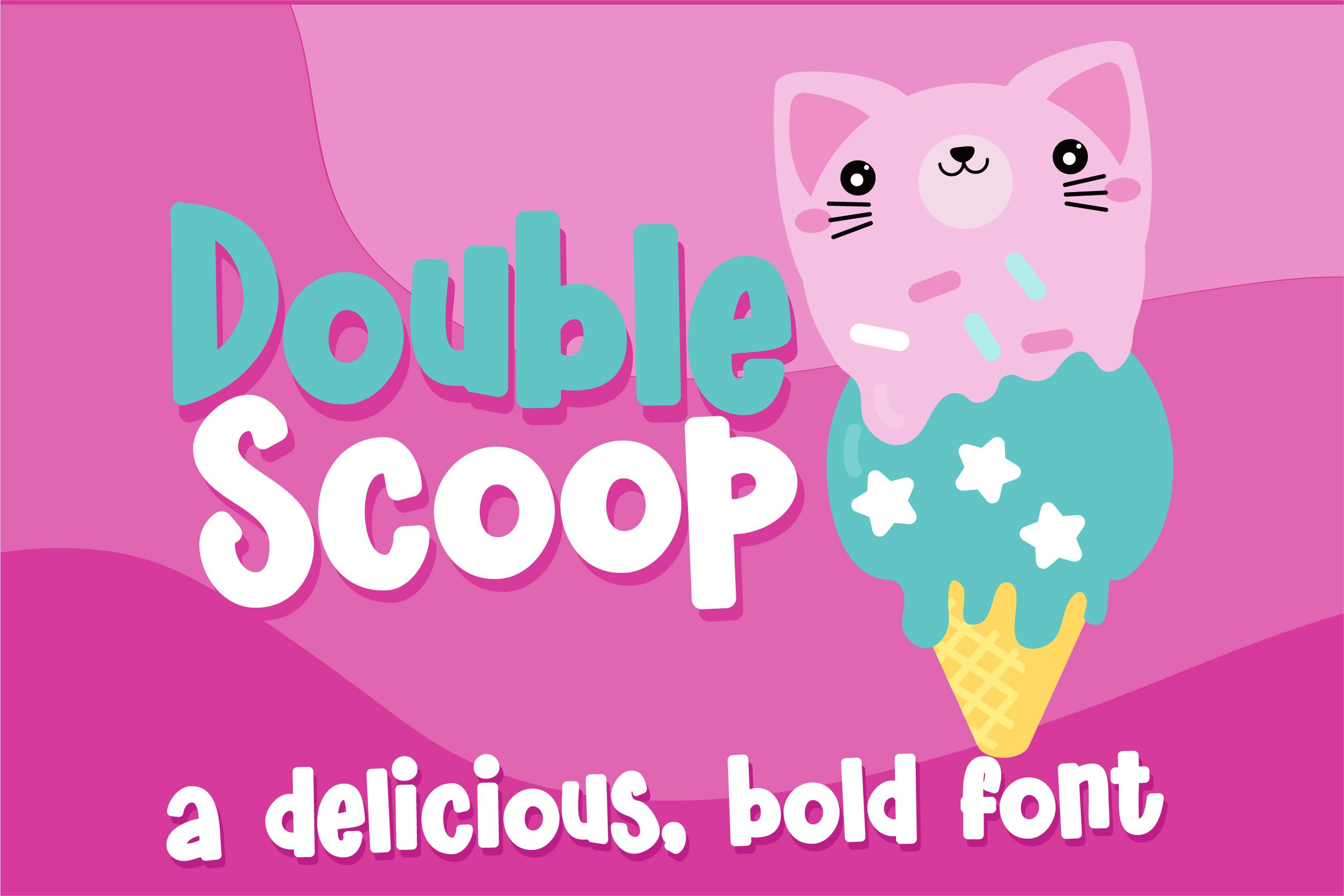ZP Double Scoop example image 1