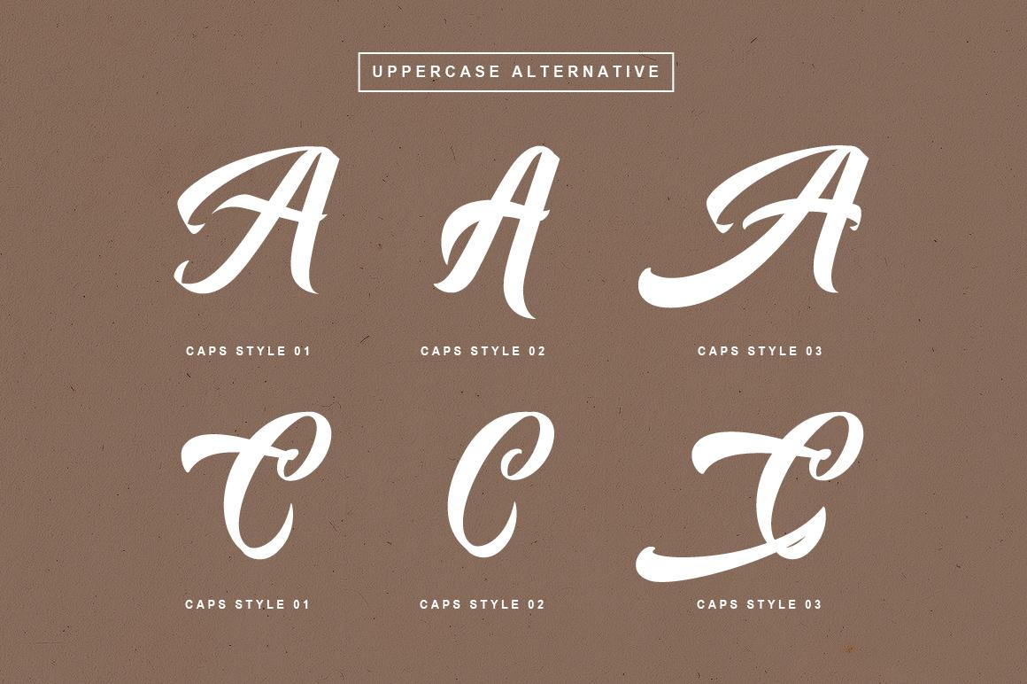 Auntekhno Script example image 3