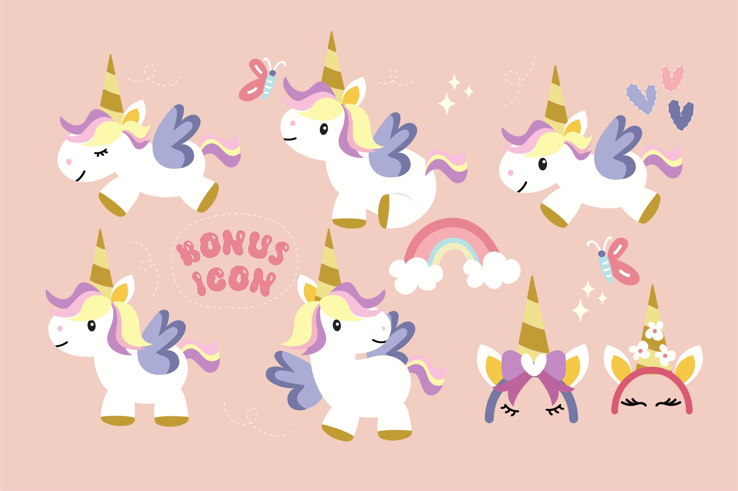 Milky Unicorn example image 3