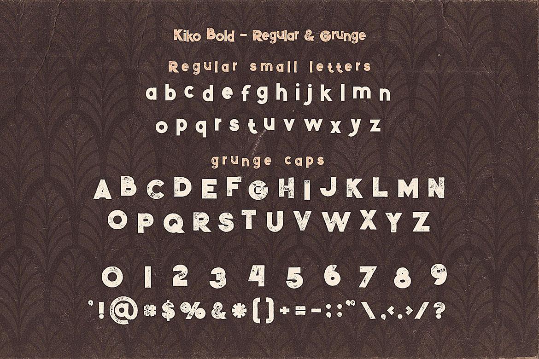 Everglow Script Font Duo example image 6