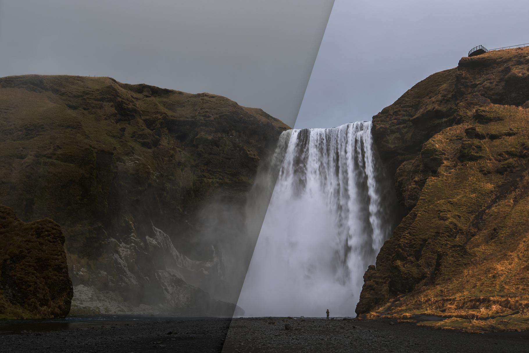 Best Lightroom Presets for Travel & Landscape Photography example image 5