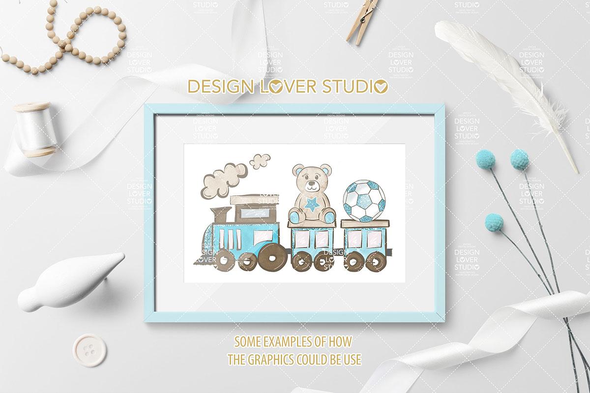 Baby Boy design example image 5