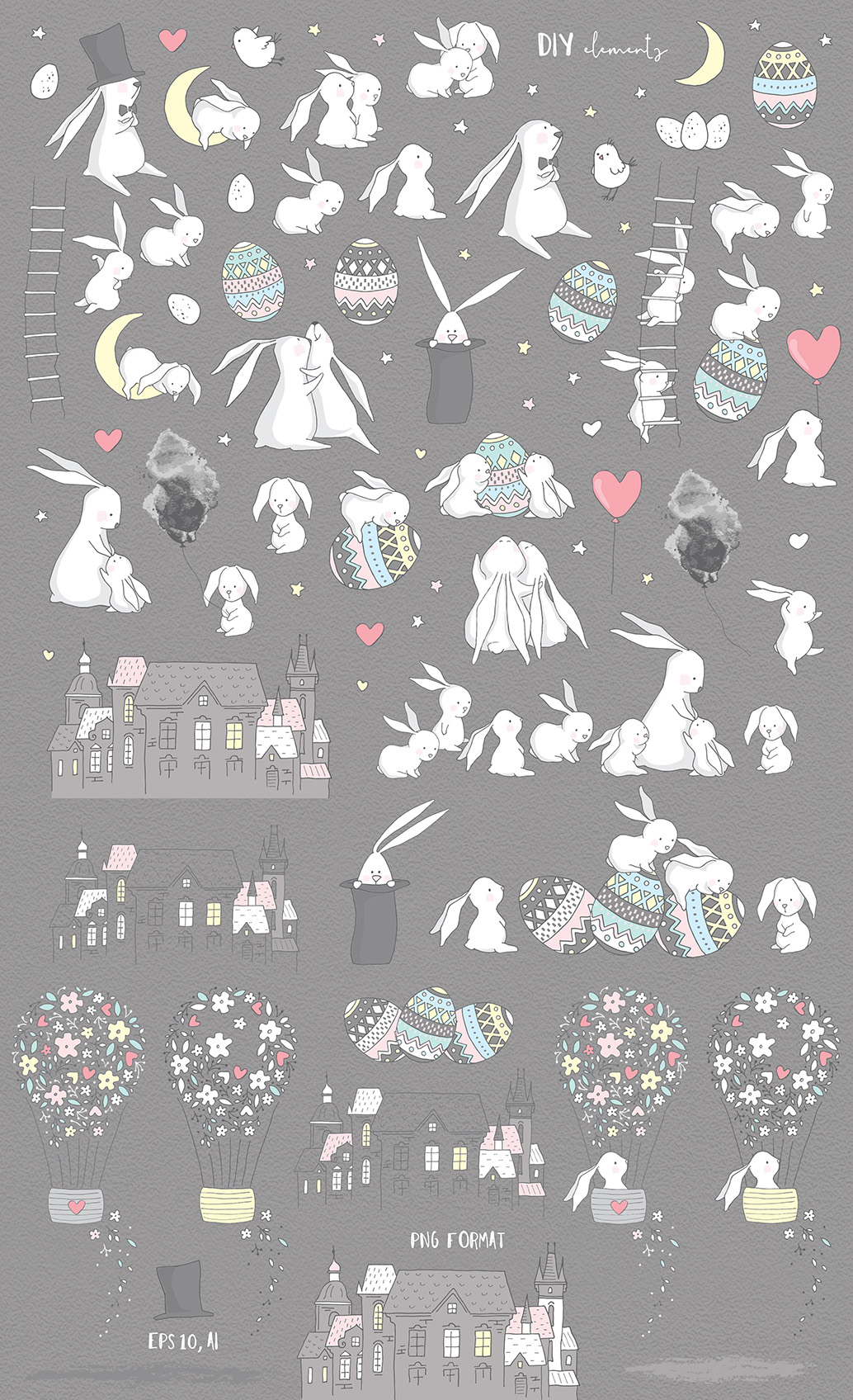 Cute Holiday Collection example image 17