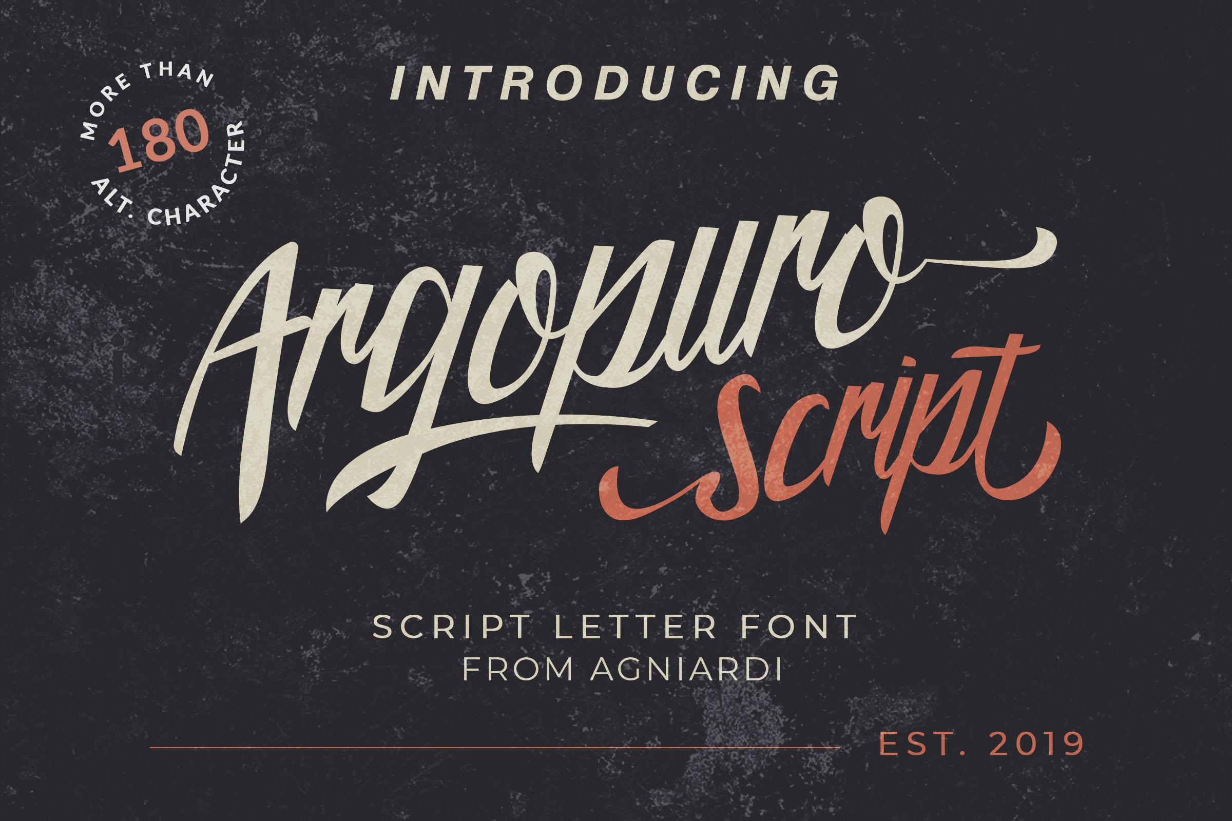 Argopuro Script example image 2