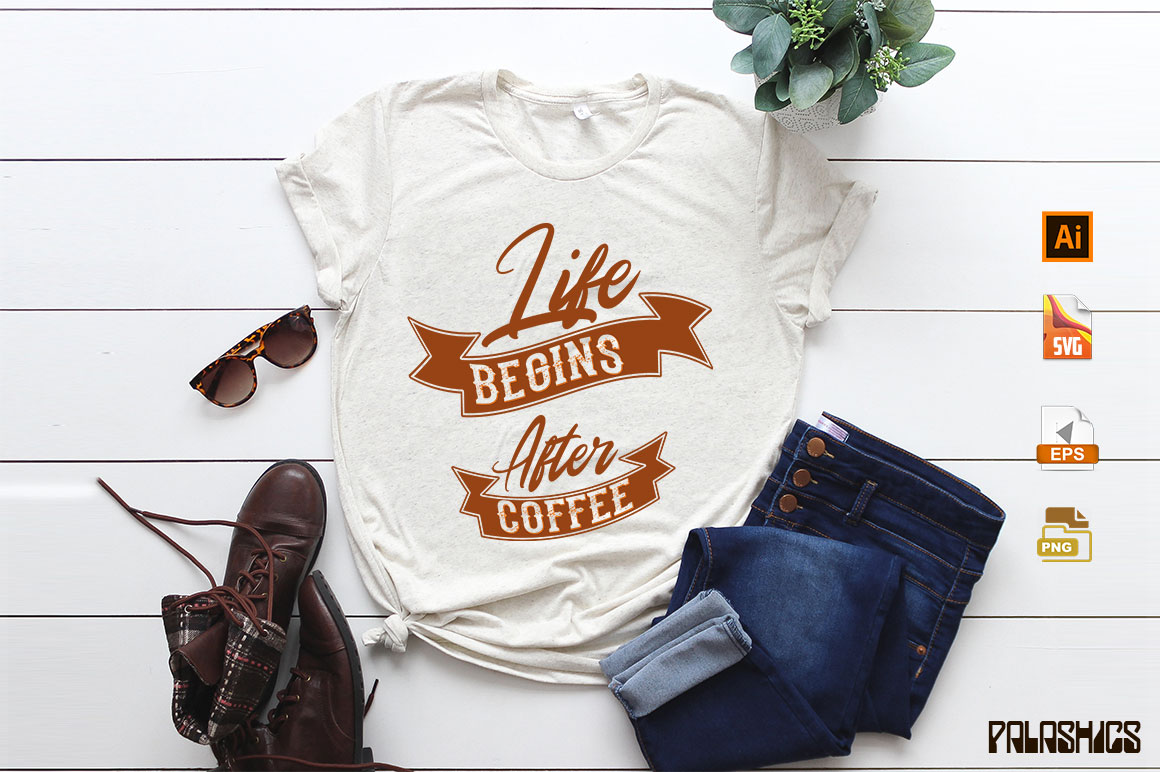 Coffee SVG one Quote 12 designs example image 3