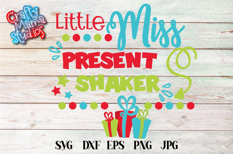 Naughty List SVG Bundle, Santa's Naughty List, Christmas example image 9