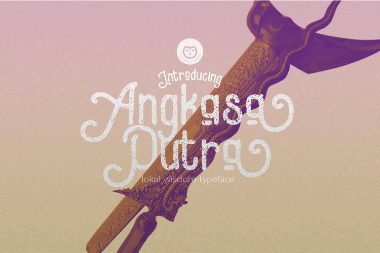 ANGKASA PUTRA example image 1