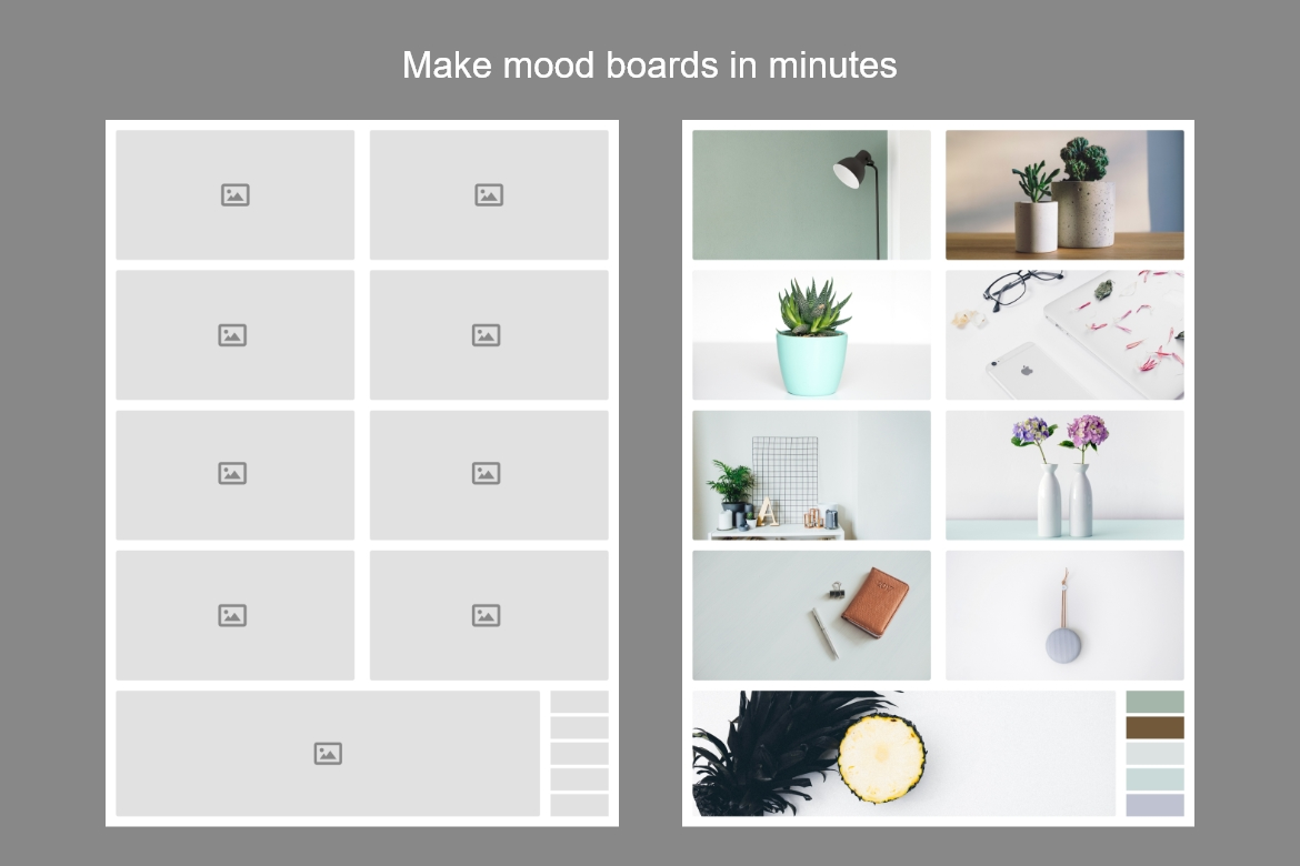 Mood Boards example image 3