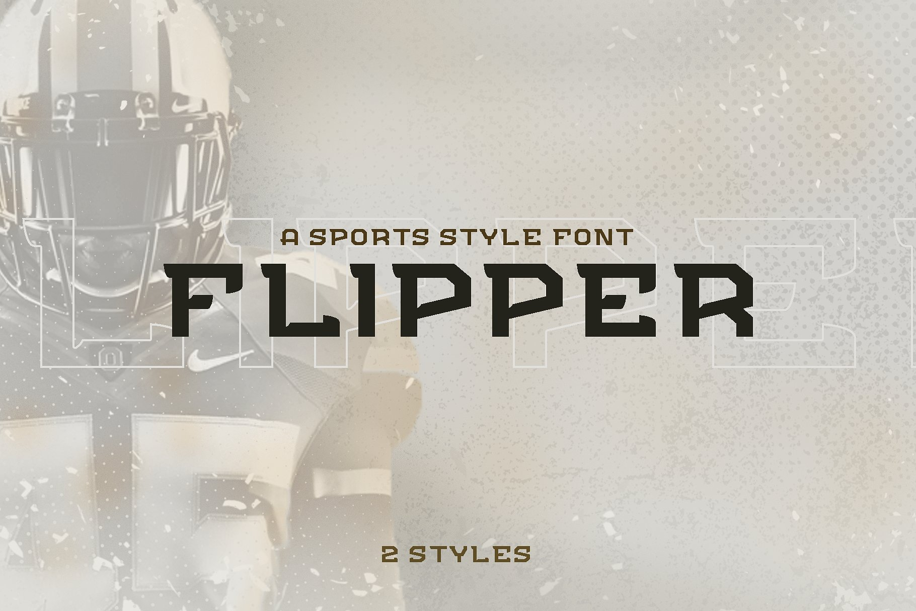 1 Fonts less than $1! Black Friday example image 10
