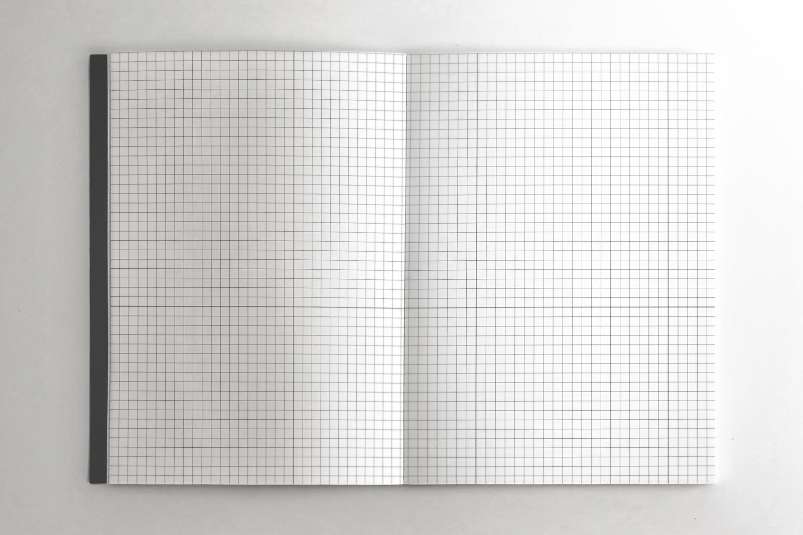 5 SketchBook Mockup NoteBook Mock-up example image 4