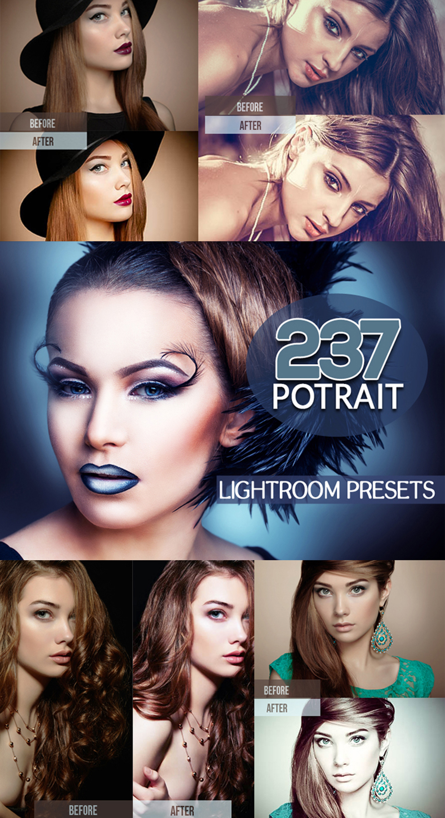 5,900+ Premium Lightroom Presets example image 13