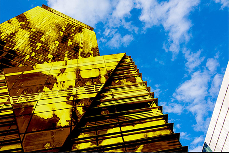 Gold Photo Manupulation Action  example image 12
