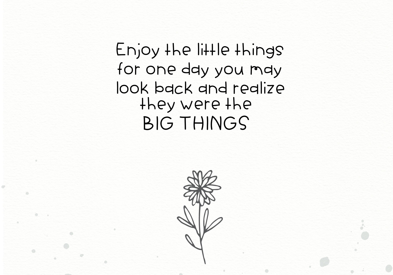 Ladybug - A Cute Handwritten Font example image 3