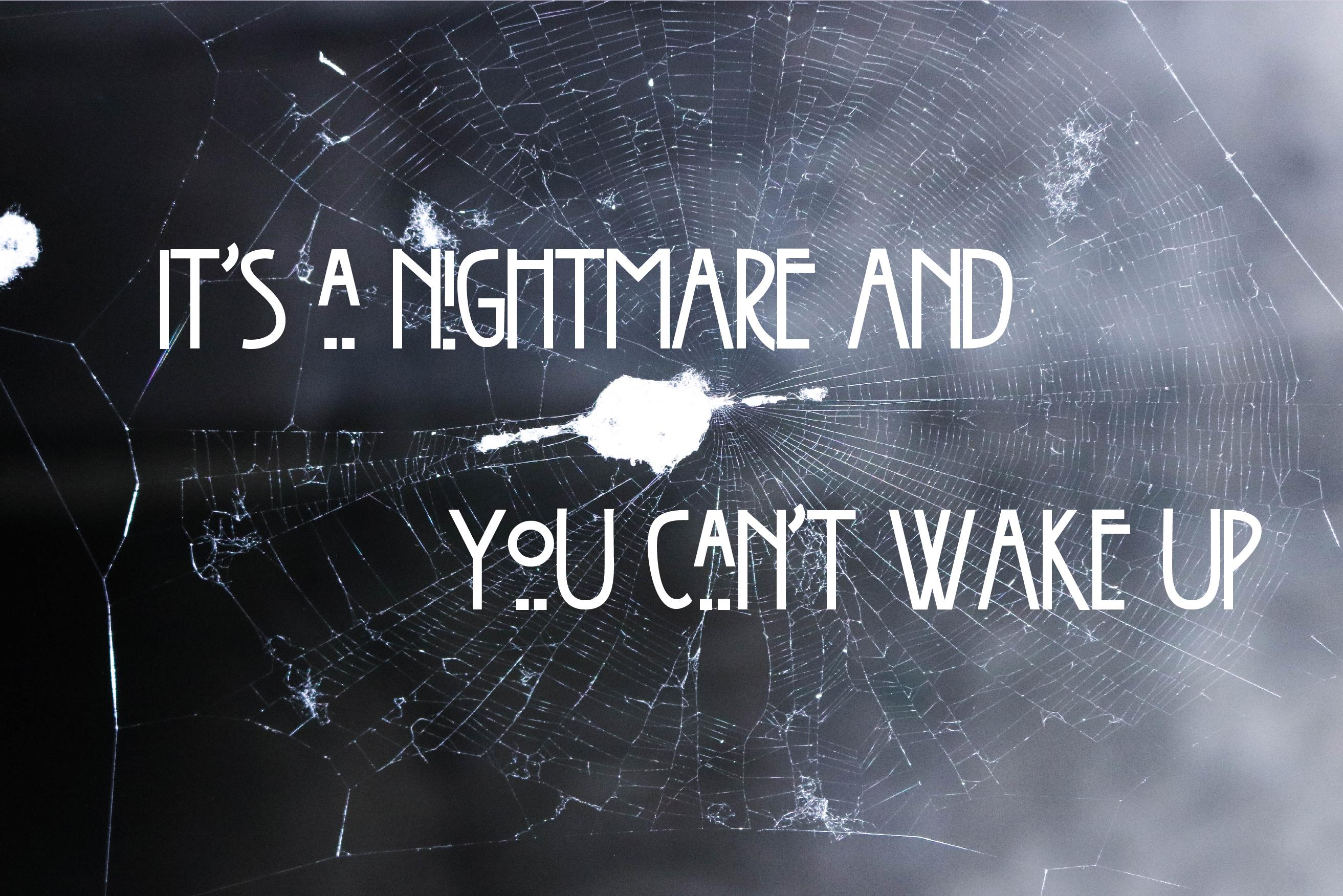 PN Arachno Horror example image 2