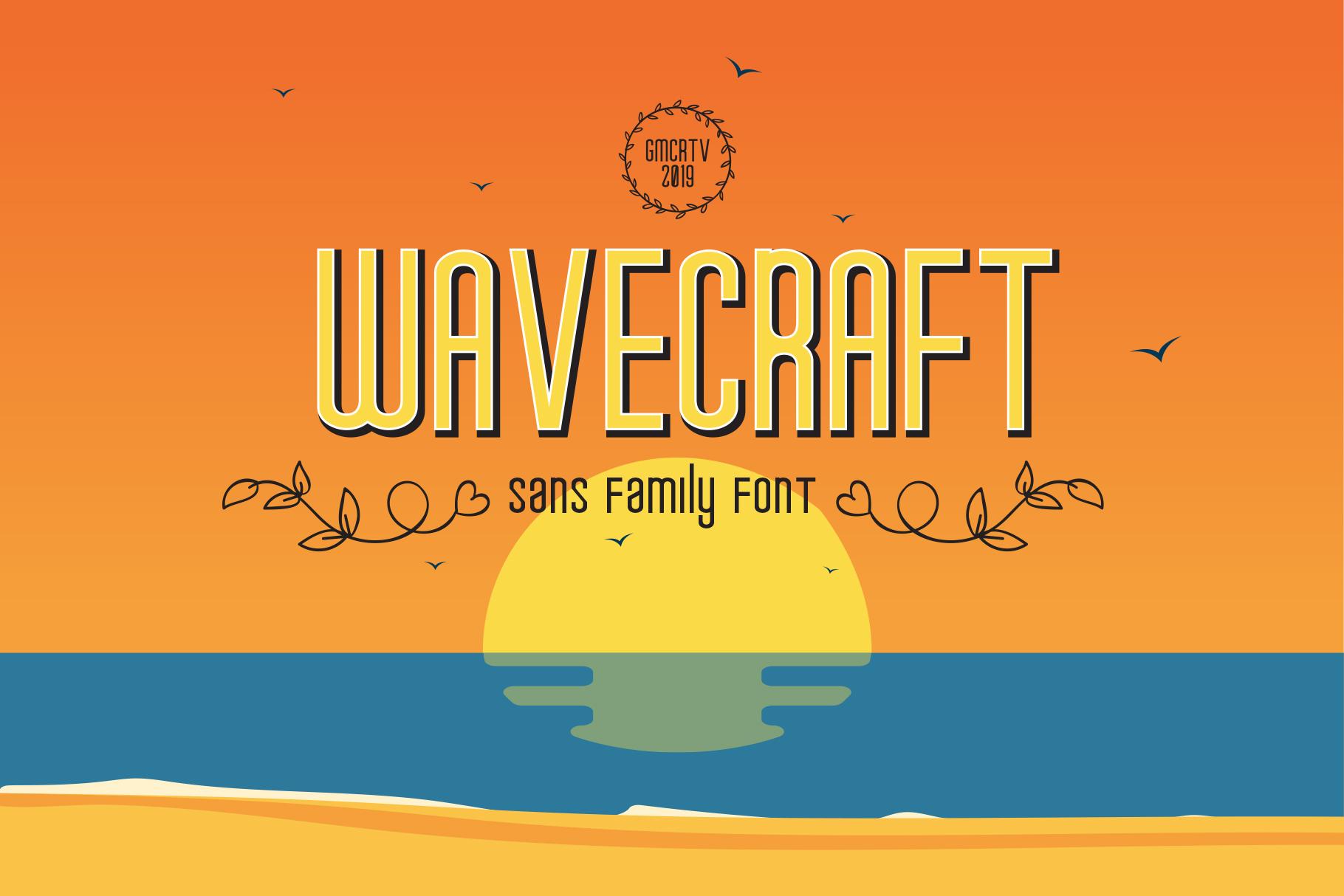 Wavecraft example image 1