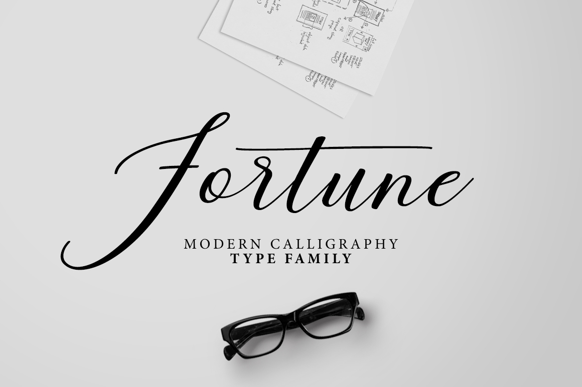 Fortune Script example image 1