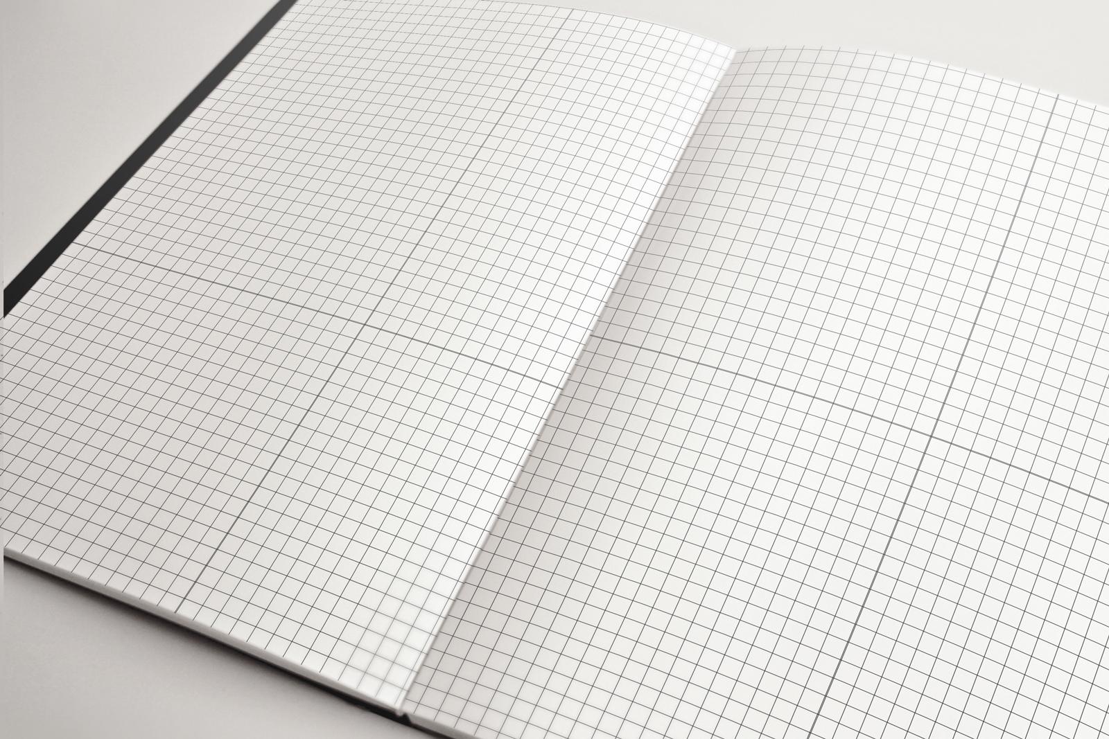 5 SketchBook Mockup NoteBook Mock-up example image 6