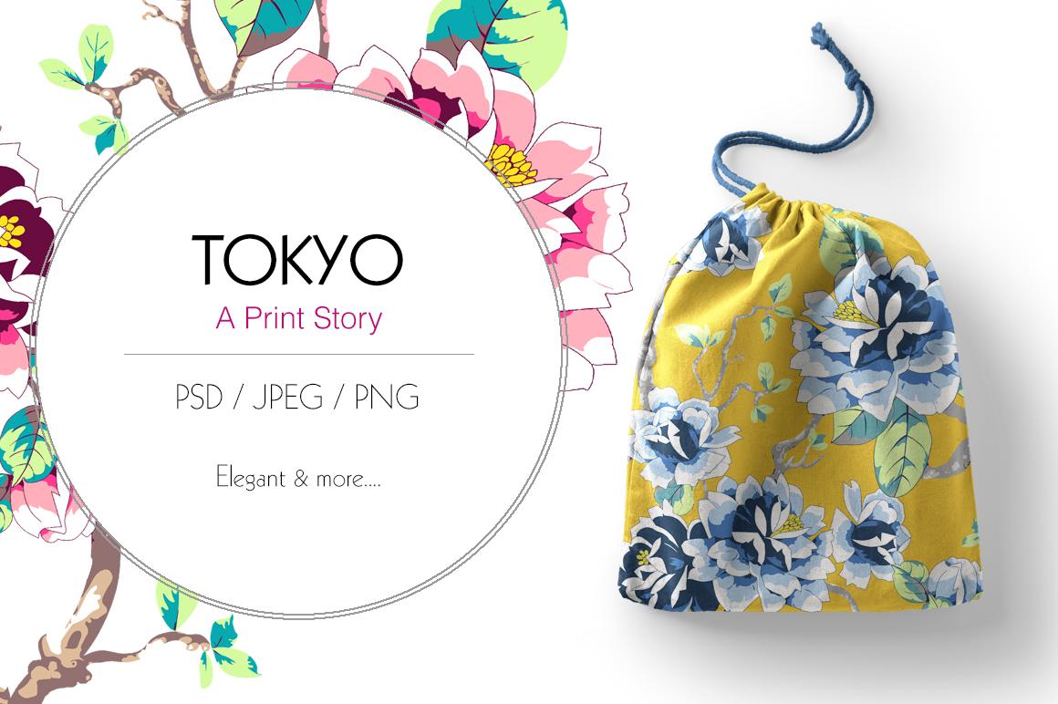 TOKYO example image 2
