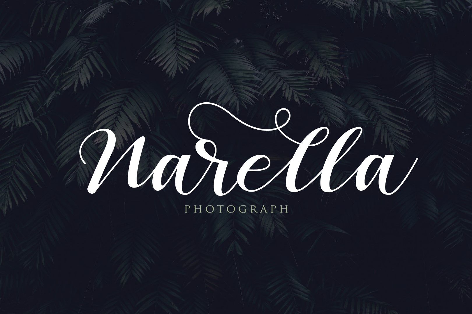 Zelifa - Lovely Font example image 7