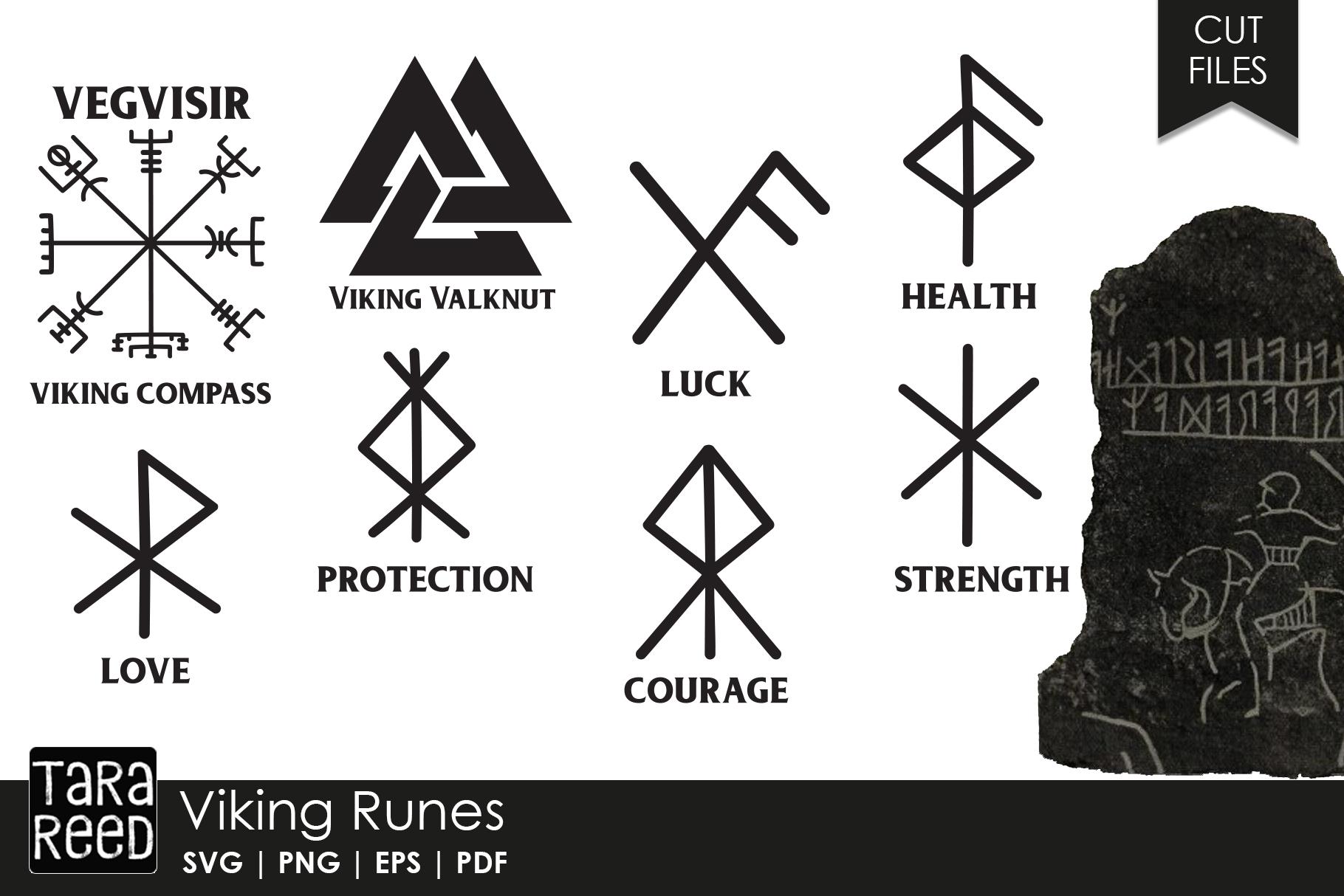 Viking Runen