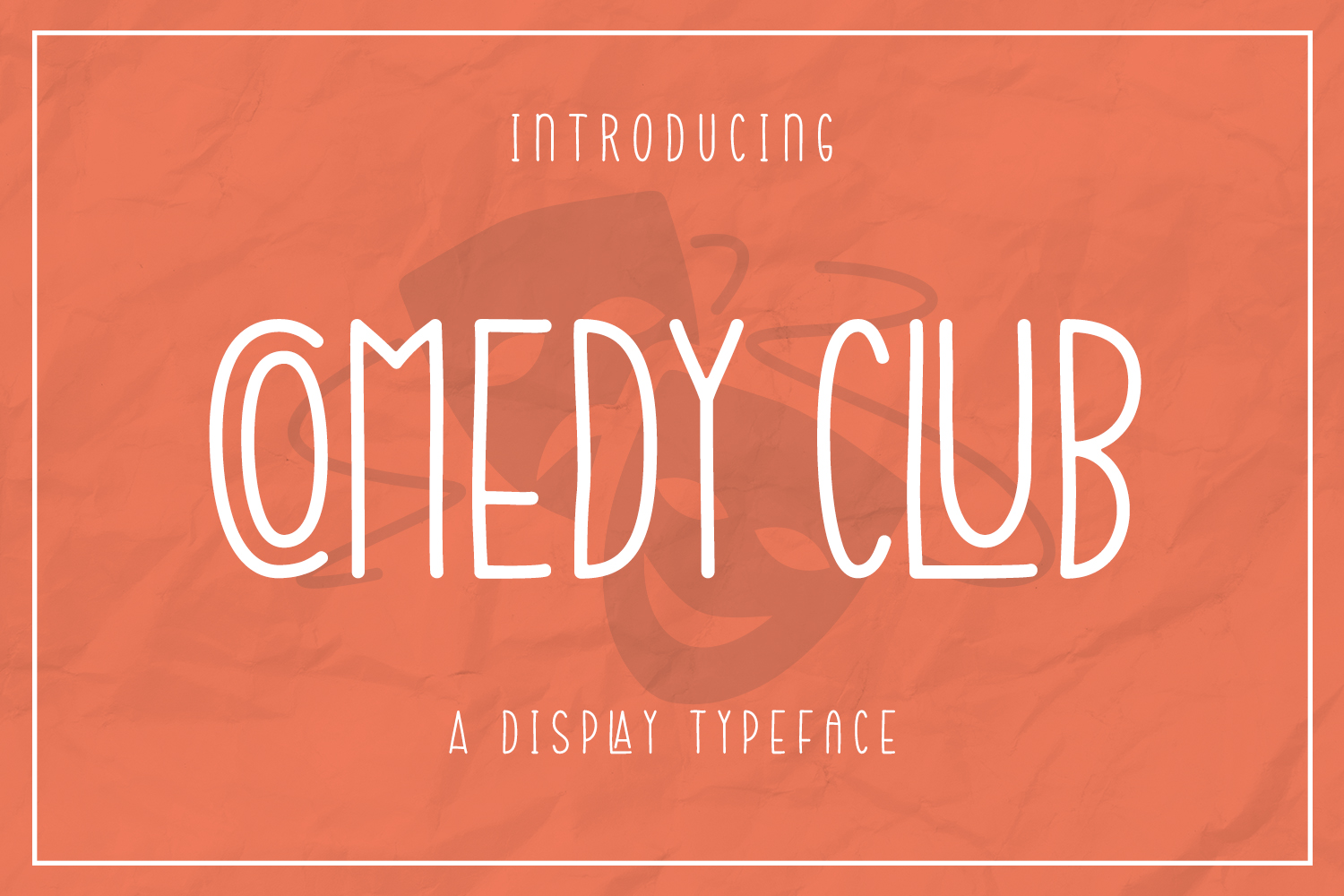 Comedy Club example image 1