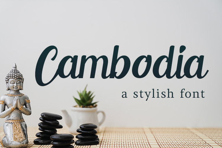 Cambodia  example image 1