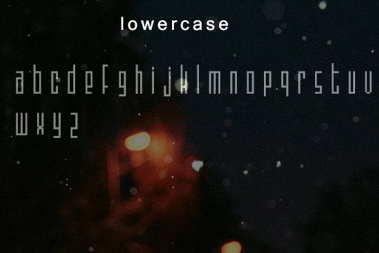 Lusty - Assertive Font example image 4