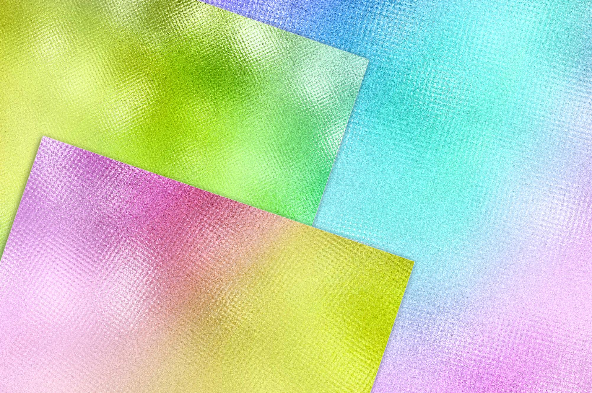 Iridescent Textures example image 2