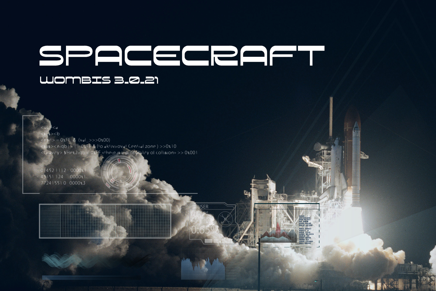 Space Travel example image 2