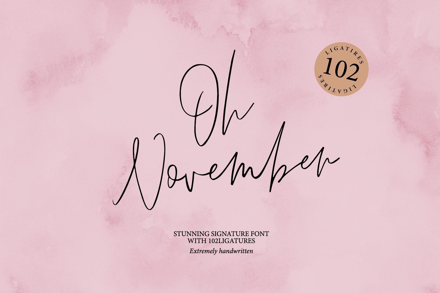 OH NOVEMBER SCRIPT example image 1