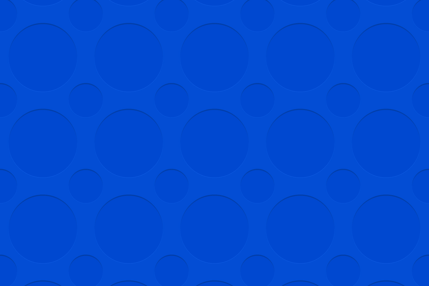 16 Seamless Circle Patterns (AI, EPS, JPG 5000x5000) example image 7