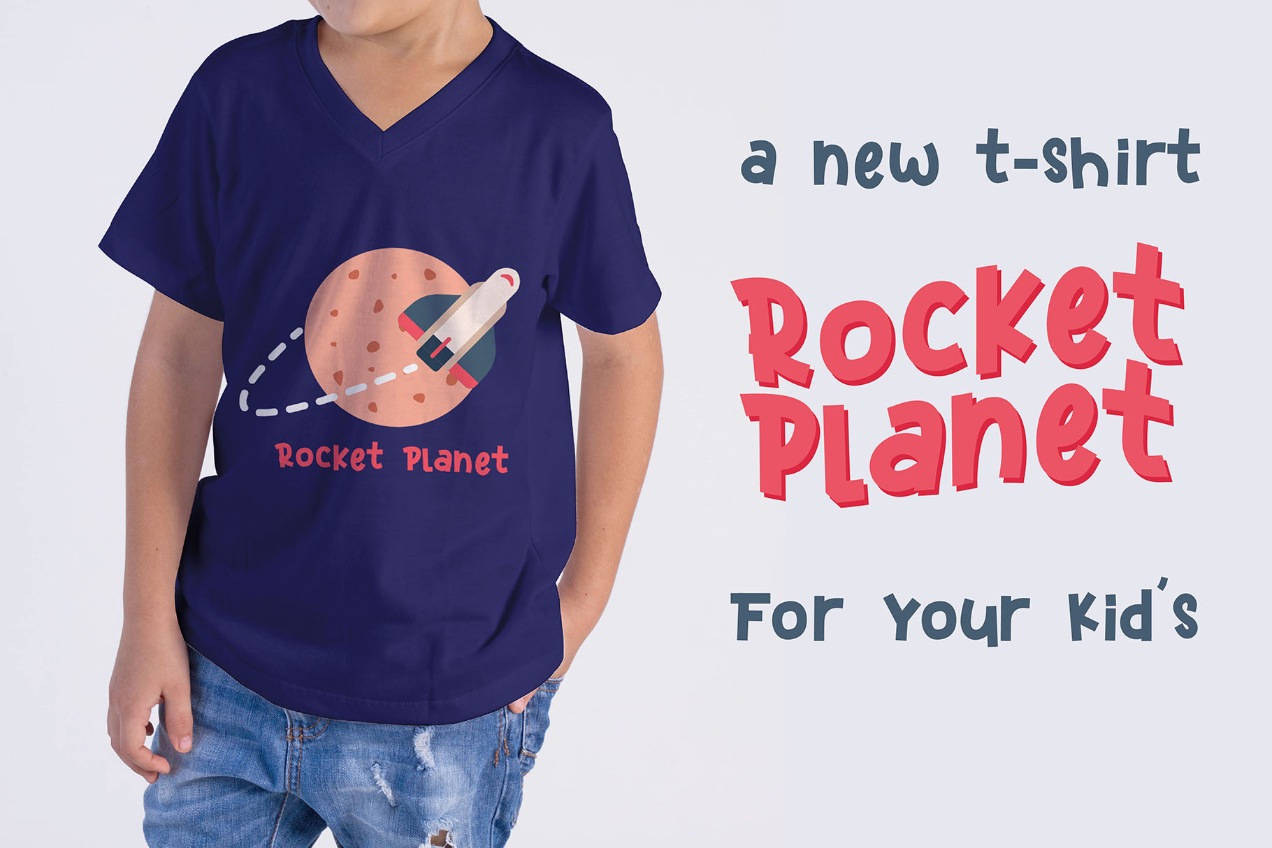 Kidspace - Playful Font example image 13