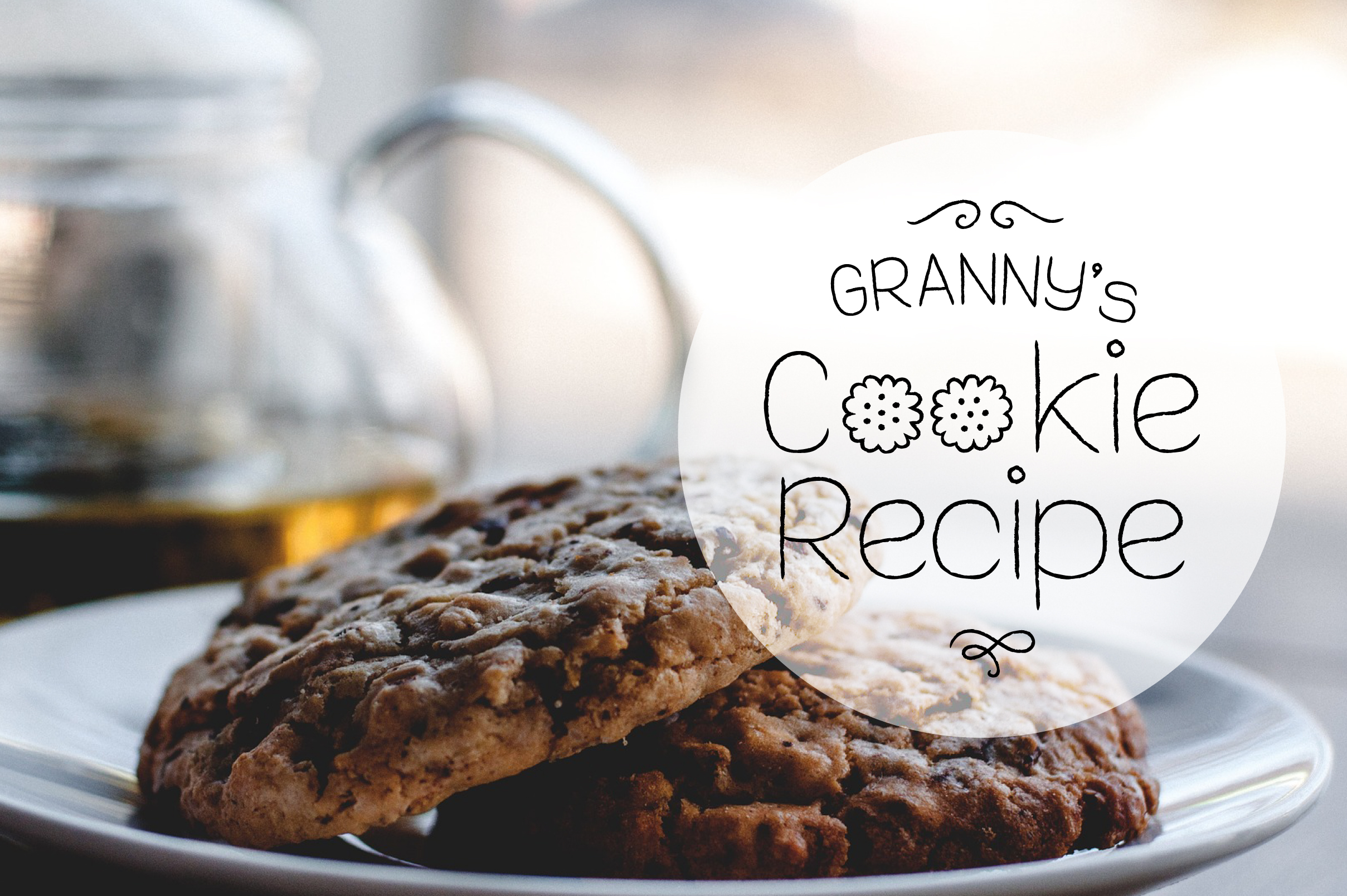 Cookie Font example image 2