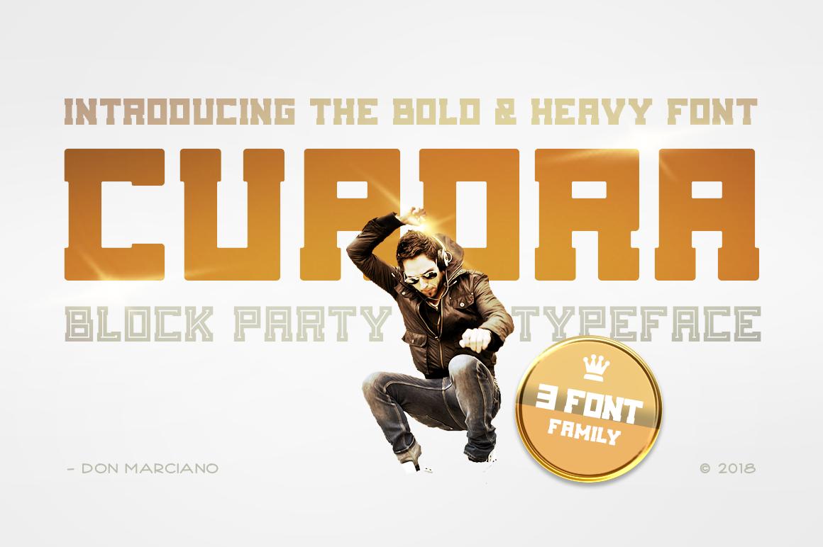 Cuadra - Block example image 1