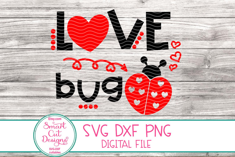 Download Love bug SVG,Valentine Day SVG, Kids Love SVG, Ladybug SVG