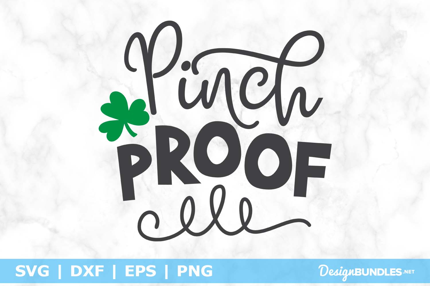 Pinch Proof SVG File example image 1