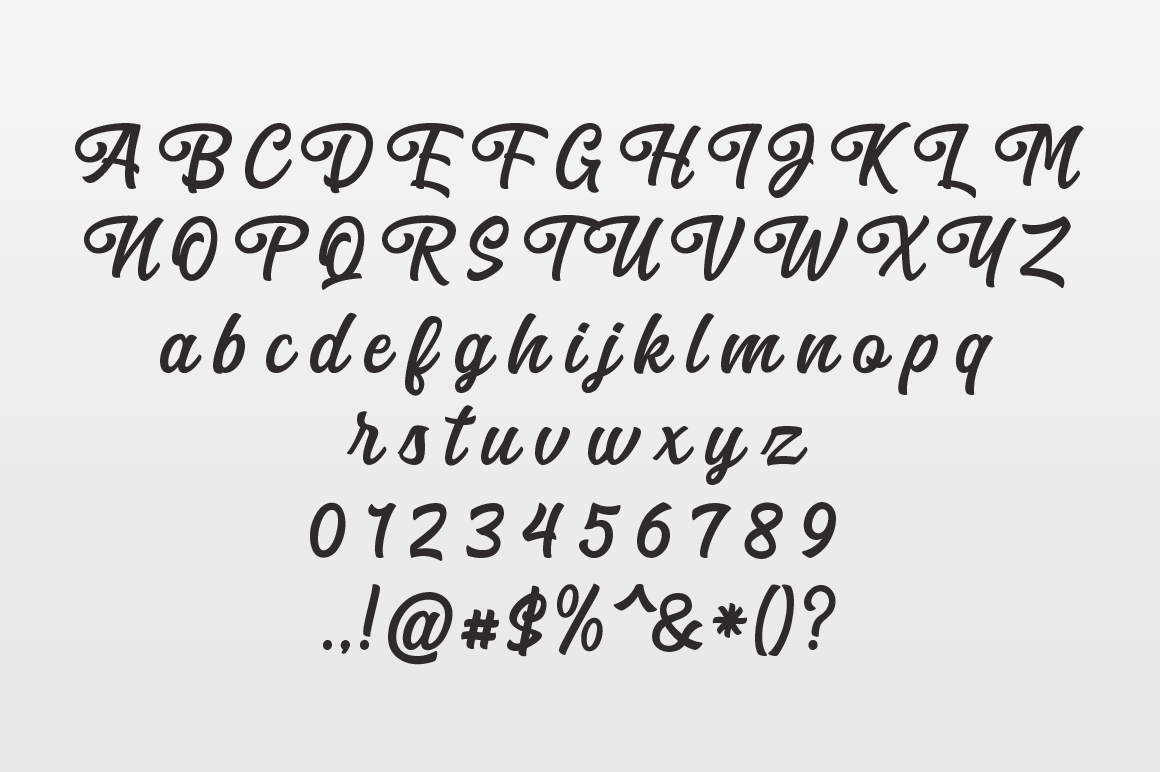 Anghones Script example image 3