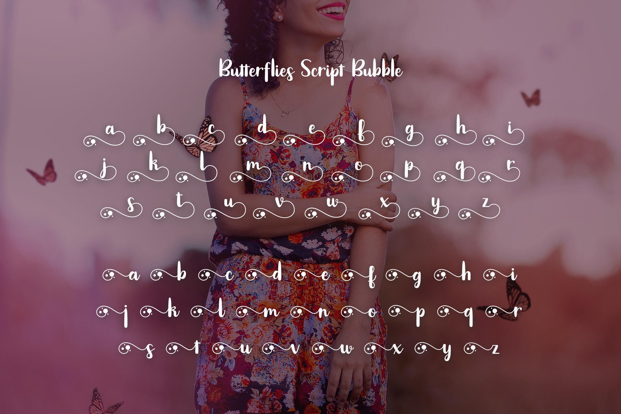 Butterflies example image 11