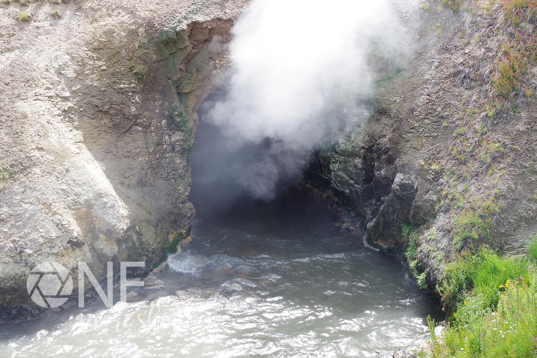 Yellowstone National Park Photo Bundle - Western USA Photo example image 3