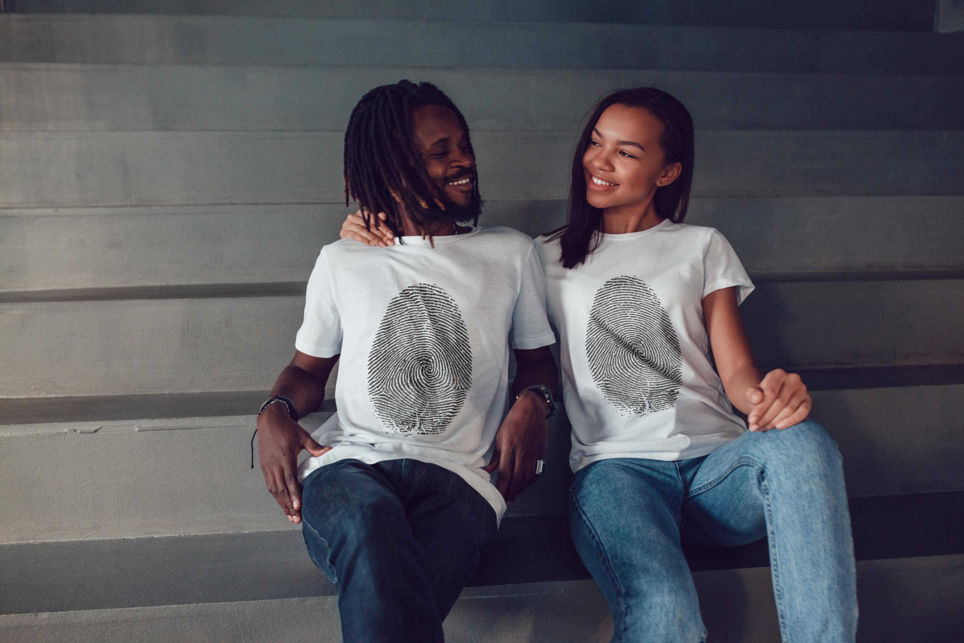 T-Shirt Mock-Up 2018 #1 example image 14