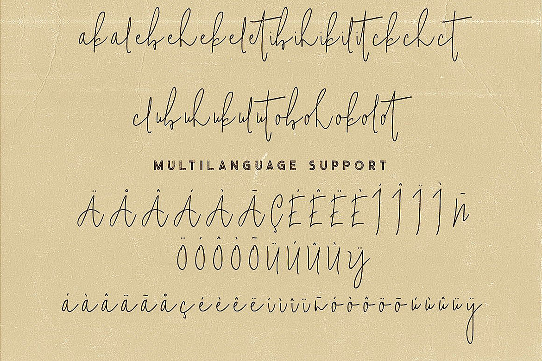 Mindset Font Duo example image 10