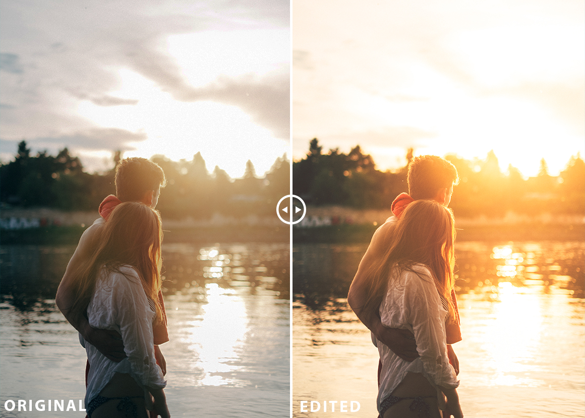 Pro Sunlight Lightroom Presets example image 3