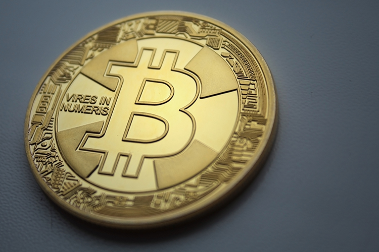 Bitcoins Coins Photos Bundle example image 2