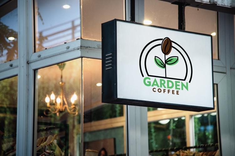 Set bundle logo - Coffee Logo example image 4