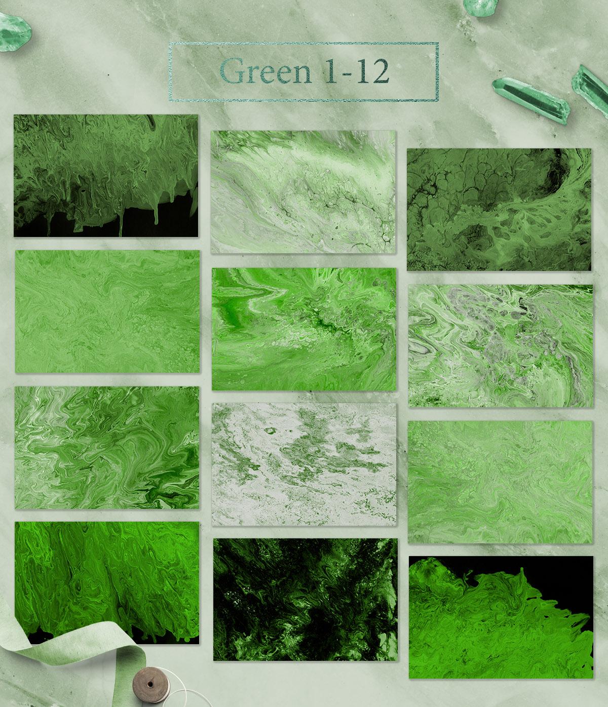 108 Flow Liquid Textures example image 6