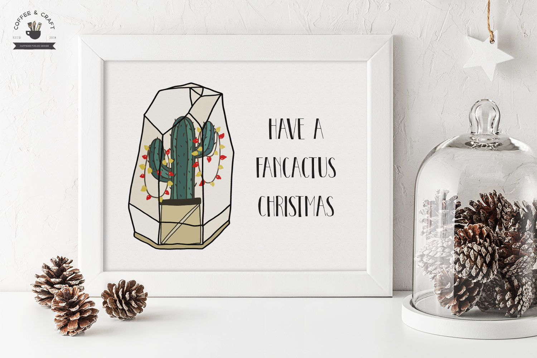 Christmas Cactus example image 3