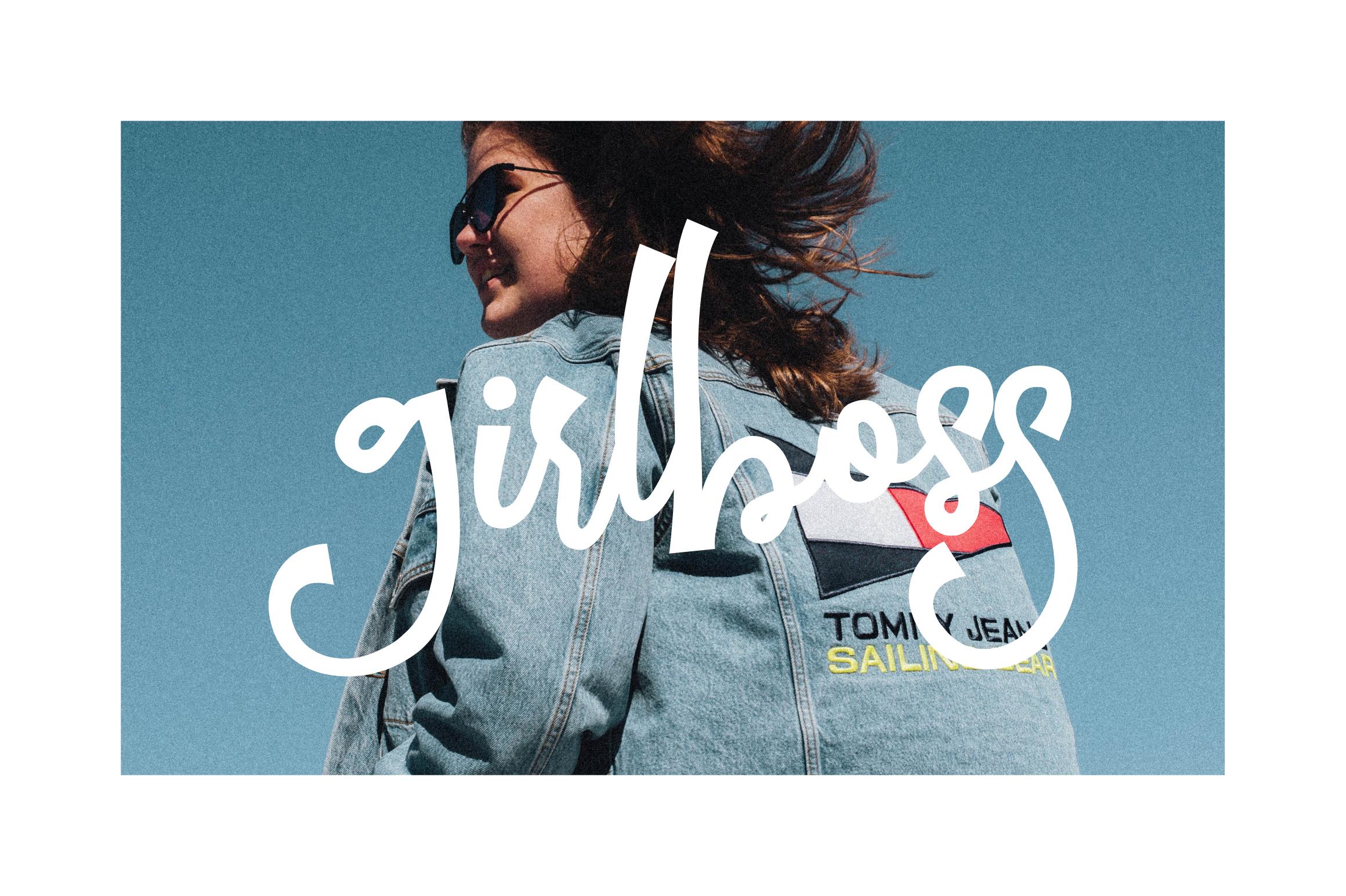 Girlboss example image 6
