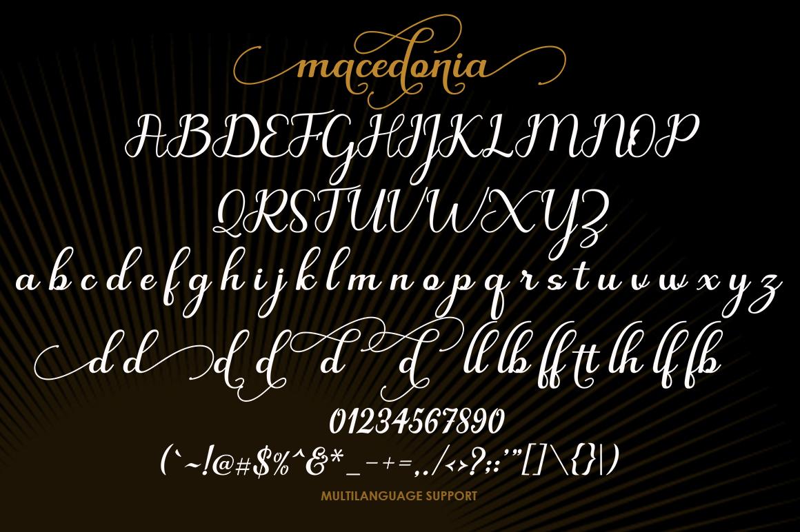 Macedonia example image 4