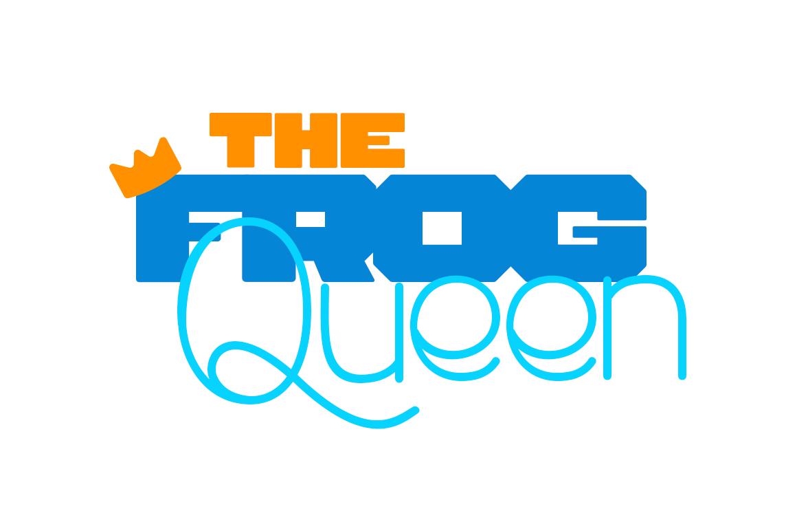 Durango & Ogra Font Duo example image 11