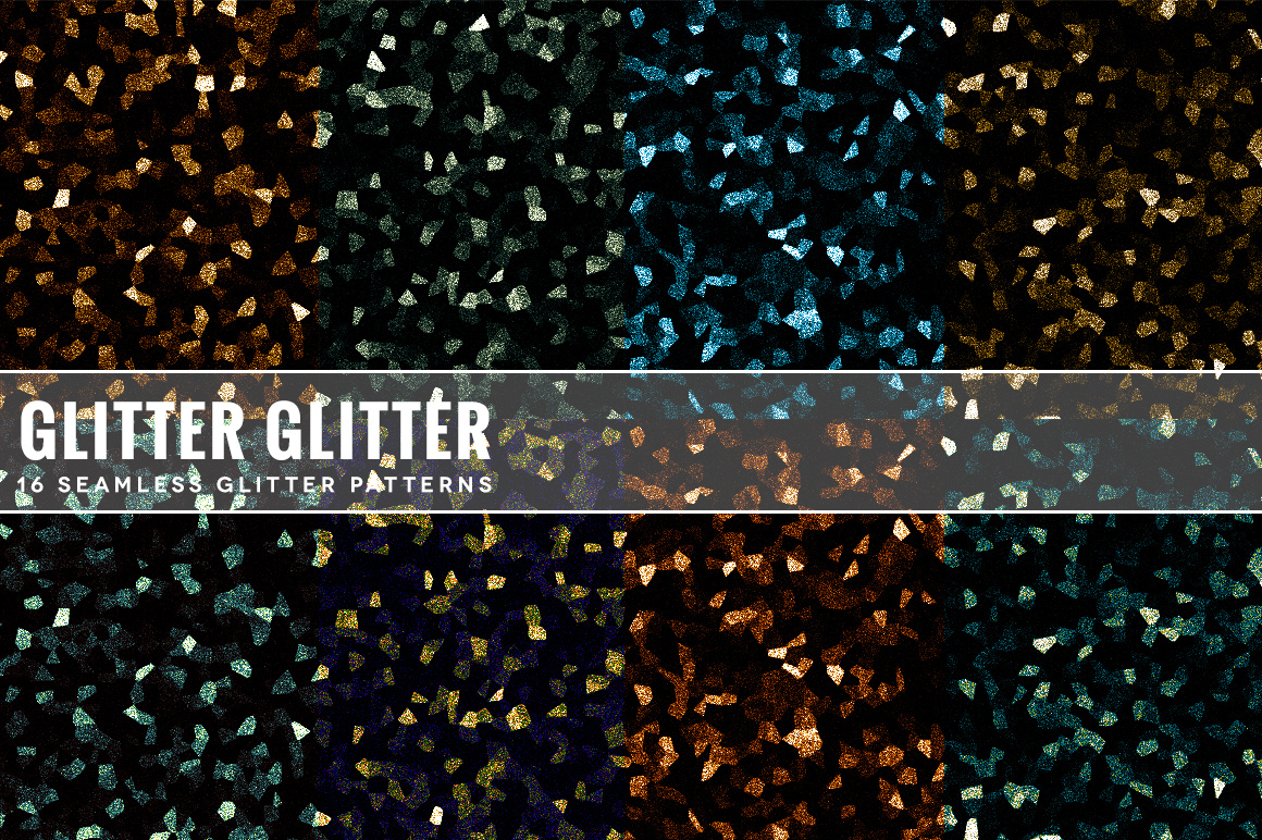 Glitter Glitter example image 2